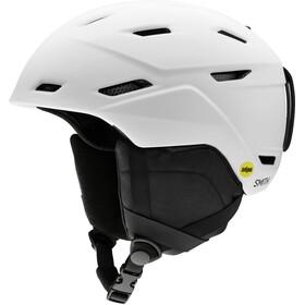 Smith Mission Mips Helmet, blanco